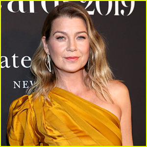 Ellen Pompeo Shares First Pic From 'Grey's Anatomy' Season 17; Dedicates The Season To Frontline Healthcare Workers