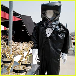 The Emmys Will Have Presenters in Hazmat Suits Delivering Awards to Winners!