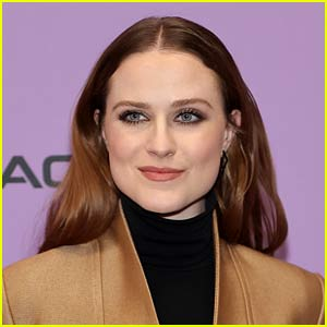 Evan Rachel Wood Explains Why She Quit Twitter This Year