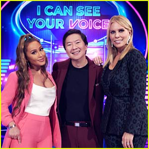 Fox's 'I Can See Your Voice' - Learn How the Show Works & Meet the Hosts/Panelists!