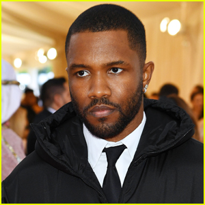 Frank Ocean Returns to Social Media to Announce Launch of Voting Registration Site