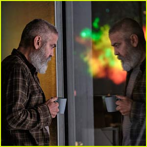 George Clooney's Netflix Space Movie 'The Midnight Sky' Gets First Look Photos!