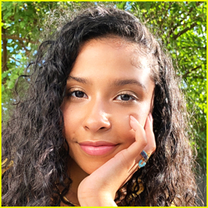 Meet 'Julie & The Phantoms' Star Madison Reyes with These 10 Fun Facts! (Exclusive)