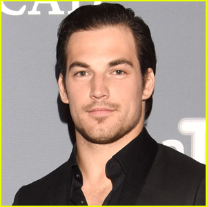 Giacomo Gianniotti to Voice Hawkeye in Marvel's 'Avengers' Video Game!