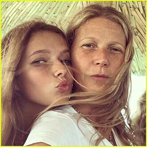 Gwyneth Paltrow Reveals the Special Thing She's Been Doing for Daughter Apple Martin for Over Three Decades