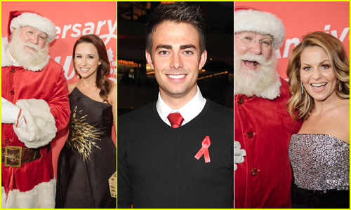 Hallmark Announces 2020 Countdown to Christmas Lineup - See the Full Movie Schedule!