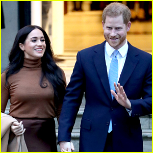 Prince Harry & Meghan Markle Celebrate Their Birthdays With Generous Donation to CAMFED