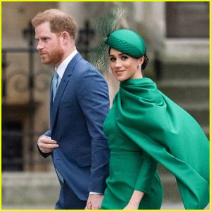 Prince Harry & Meghan Markle Sign a Huge Deal With Netflix