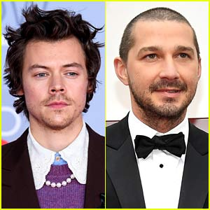 Harry Styles to Replace Shia LaBeouf in 'Don't Worry Darling' Movie, Directed by Olivia Wilde