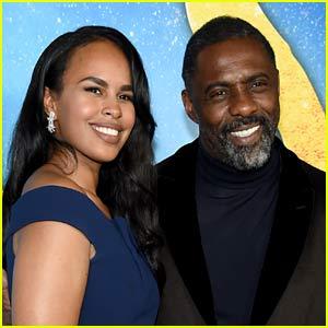 Idris Elba Denies Report That He & Wife Sabrina Had a Baby