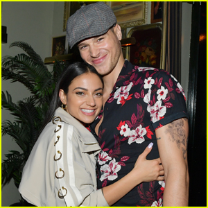 After's Inanna Sarkis Gives Birth To First Child With Matthew Noszka