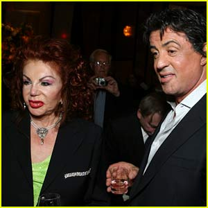 Sylvester Stallone's Mom Jackie Stallone Has Died at 98