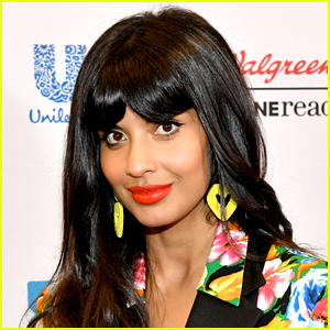 Jameela Jamil Gets Real About How Her Skin Looks So Good After Follower Compliments Her