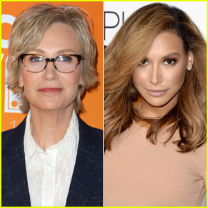 Jane Lynch Remembers 'The Greatest Thing' About Naya Rivera