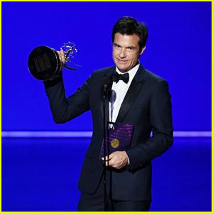 Jason Bateman Accidentally Announced as Winner During Emmys 2020