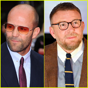 Jason Statham & Guy Ritchie Are Teaming Up Again for Spy Thriller 'Five Eves'