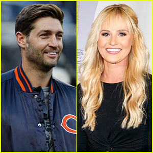 Jay Cutler & Tomi Lahren Laugh Off Dating Rumors as Past Instagram Comments Resurface
