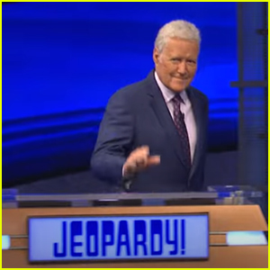 'Jeopardy!' Unveils First Look at Socially Distanced Set For Season 37