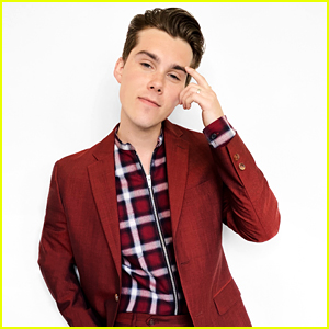 Learn More About Jeremy Shada From 'Julie & The Phantoms' With These 10 Fun Facts!