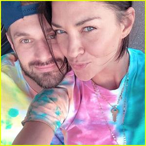 'Gossip Girl' Star Jessica Szohr is Pregnant, Expecting First Child with Boyfriend Brad Richardson!