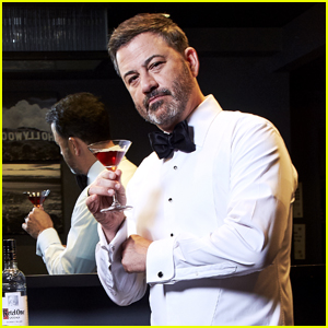 Jimmy Kimmel Prepares for Emmys 2020 in His Boxers!