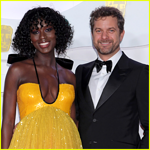 Jodie Turner-Smith Thinks Husband Joshua Jackson Is 'Hot, Smart & Incredibly Talented'