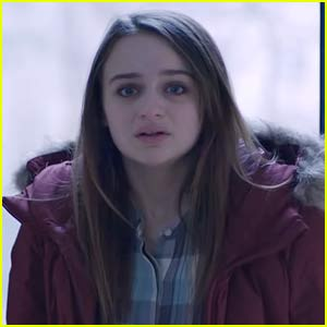 Joey King Gets Caught in a Deadly Lie in 'The Lie' - Watch the Trailer!