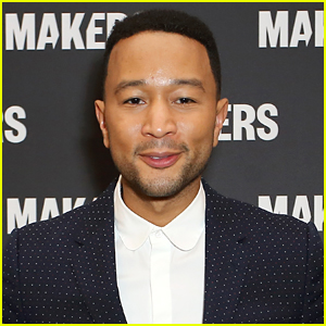 John Legend Reveals Who He Wants To Be The Next 'Sexiest Man Alive'