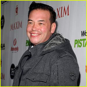 Jon Gosselin Denies That He Abused His Son Collin - Read the Statement