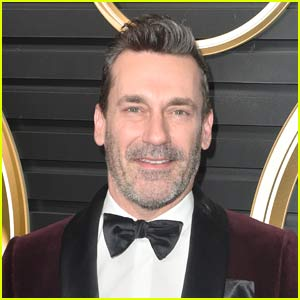 Jon Hamm's Bulge Was the Subject of a Lawsuit, Which He Was Not Even Involved In