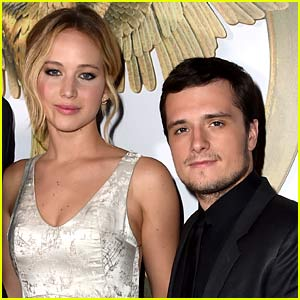 Josh Hutcherson Reveals Where He Thinks Peeta & Katniss Would Be Now