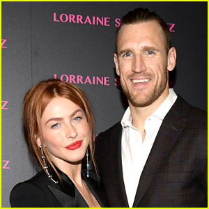 Julianne Hough & Brooks Laich Are 'Hoping' to Reconcile, Working on 'Being Open & Respectful'