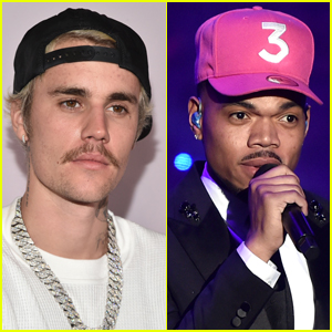 Justin Bieber Releases 'Holy' Song with Chance the Rapper - Read the Lyrics & Listen Now!