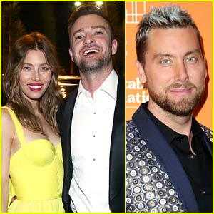 Lance Bass Confirms Justin Timberlake Has Welcomed a Second Child with Jessica Biel