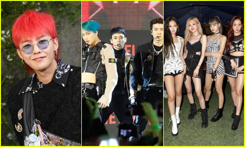 10 Most Followed K-Pop Personal Instagram Accounts