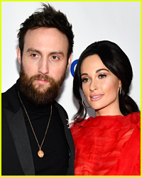 There's an Update in Kacey Musgraves & Ruston Kelly's Divorce