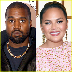 Kanye West Finds Fake Employee on His Payroll, Chrissy Teigen Responds!