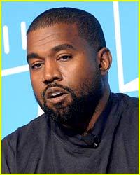 Kanye West Is Being Slammed by a Backstreet Boy