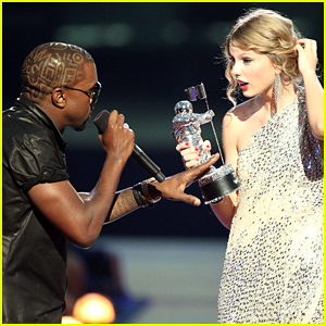 Kanye West Mentions Taylor Swift in New Interview & Reveals Why He Really Interrupted Her at 2009 VMAs