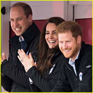 Fans Notice Something About Kate Middleton & Prince William's Birthday Message to Prince Harry