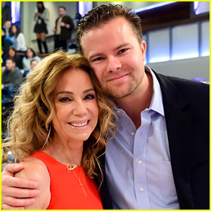 Kathie Lee Gifford's Son Cody Marries His Longtime Love!
