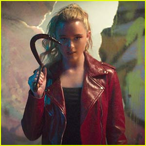 Kathryn Newton Swaps Bodies With a Killer in 'Freaky' - Watch the Trailer!