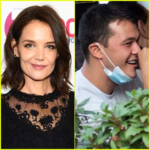 Katie Holmes & New Boyfriend Emilio Vitolo Jr. Are Still Going Strong Despite Those Reports About Him