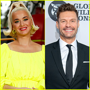 Katy Perry Calls Ryan Seacrest 'Uncle' After Showing Off His Gift For Her Daughter Daisy