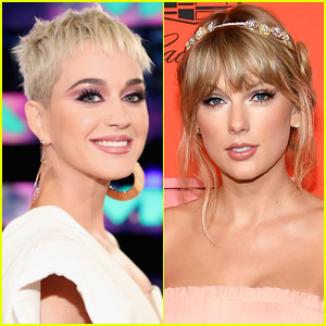 Taylor Swift Sends Katy Perry & Orlando Bloom Hand-Embroidered Baby Gift for Daisy!