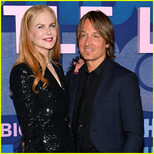 Keith Urban & Nicole Kidman's Daughters Nicknames Are Revealed In Sweet Video