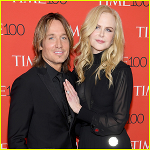 Keith Urban Reveals When He Knew Nicole Kidman Was The One For Him
