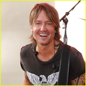 Keith Urban Releases 'The Speed of Now Part 1' Album - Listen Now!