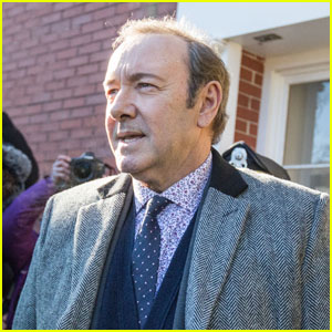 Kevin Spacey Is Being Sued for Alleged Sexual Assault on 14-Year-Old Boys in '80s