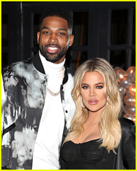 Khloe Kardashian & Tristan Thompson Are Spending Time Together